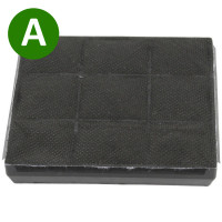Replacement activated carbon filter for Bosch Siemens 483781