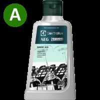 Electrolux M3DCR200 Salt and dishwasher rinse aid