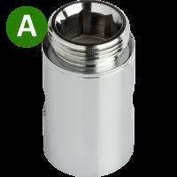 Electrolux M6WMA102 Degassing device