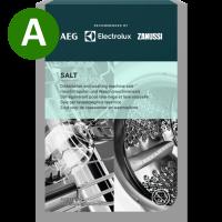 Electrolux M3GCS200 Salt and dishwasher rinse aid