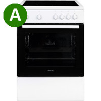 Davoline DAC 600 WH Cooker