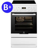 Electrolux EKC54950OW , Electrical Ceramic Cooker