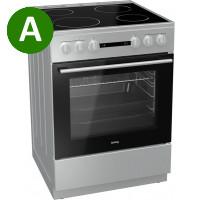 Korting KEC6141IS, Electrical Cooker