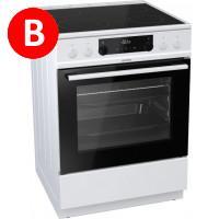 Gorenje EC 6352 WPA, Electrical Cooker
