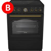 Gorenje EC62CLB, Electrical Cooker