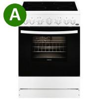 Zanussi ZCV65201WA, Electrical Cooker