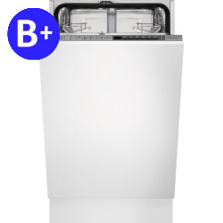 AEG FSE62400P, Integrated Dishwasher