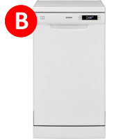 Bomann GSP 863, Dishwasher