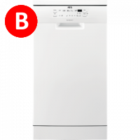 AEG FFB51400ZW Dishwasher