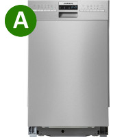 Siemens SR436S07IE, Integrated Dishwasher