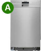 Siemens SR436S07IE, Integrated Dishwasher