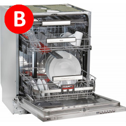 AEG FSE63800P Dishwasher