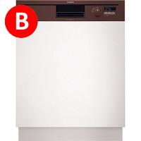AEG F50502ID0 Dishwasher