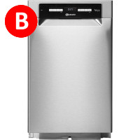 Bauknecht BSUO 3021 PF X, Integrated Dishwasher