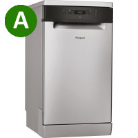 Whirlpool WSFC 3M17 X Dishwasher