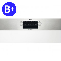 AEG FES5360XZM, Integrated Dishwasher