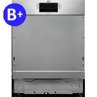 AEG FES5360XZM, Integrated Dishwasher