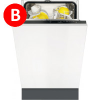 Zanussi ZDV12003FA, Integrated Dishwasher