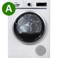 SIEMENS WT47W5W0 Dryer