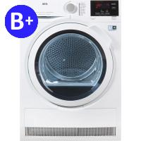 AEG T8DB66580, Dryer