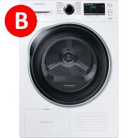 Samsung DV80K6010CW/EG, Dryer