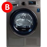 Samsung DV81M6210CX, Dryer