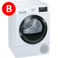 Siemens WT47R400, Dryer