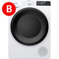 Gorenje WAVED E7B, Dryer