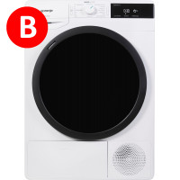 Gorenje WaveD E8B, Dryer