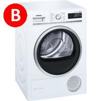 Siemens WT7WH540  Dryer