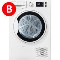 Bauknecht M11 8X3WK, Dryer