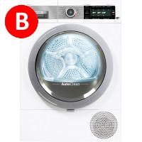 BOSCH WTX87E40 Dryer