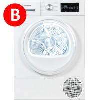 Siemens WT47R440 Dryer