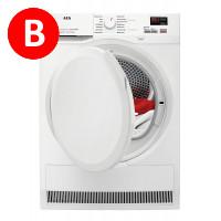AEG T7DBZ4570, Dryer