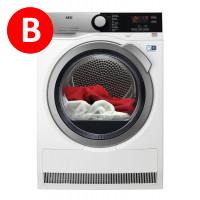 AEG T8DB58EX, Dryer