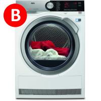 AEG T8DE86685, Dryer