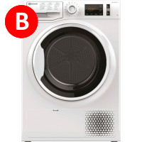 Bauknecht T Pure M 1172 WK, Dryer