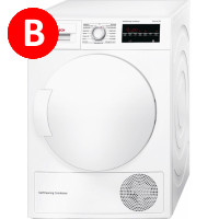Bosch WTW83460, Dryer