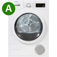 Bosch WTW87541, Dryer