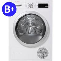 Bosch WTW875W0, Dryer