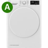 LG RT 8 DIHP, Dryer