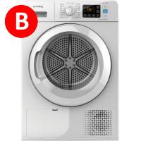 Privileg PWCT M11 82 X DE, Dryer