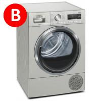 Siemens WT47XMS1, Dryer