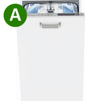Davoline  DFI 45, Integrated Dishwasher