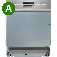 Siemens SN536S01GE, Integrated Dishwasher