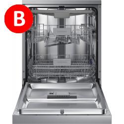 Samsung DW60M6050FS Dishwasher