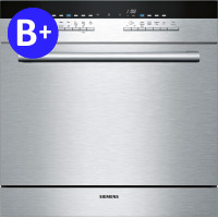 Siemens SC76M541EU Counter top integrated dishwasher
