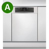 Whirlpool ADG 522 IX Dishwasher
