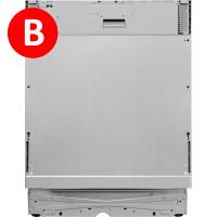 AEG FSK53950Z, Integrated Dishwasher