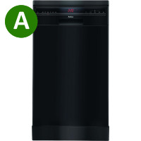 Amica GSP 14744 S Dishwasher